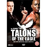 Talons of the Eagle (Region 0 PAL DVD import)