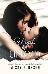 Words Left Unsaid