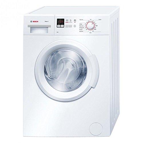 Bosch WAB24161GB A+++ 6kg 1200 Spin 14 Programmes Washing Machine in White