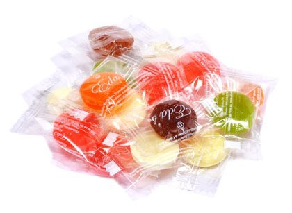 Edas Sugarfree Candy Tropical Mix product image