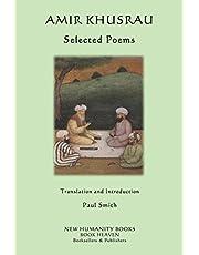 Amir Khusrau: Selected Poems
