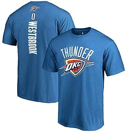NBA Jersey Oklahoma City Thunder Basketball Sports Manga ...