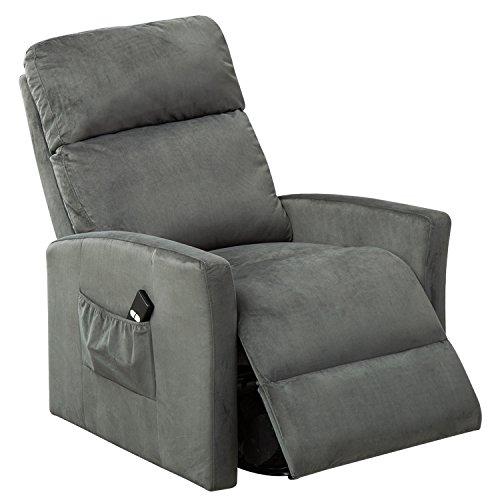 Review BONZY Lift Chair Modern