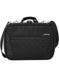 Total Toiletry Kit, Black, One Size