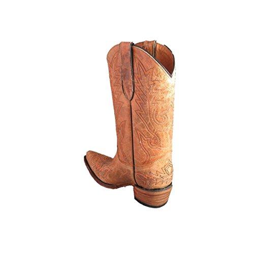 Light GO'WEST Women's Women's Boots GO'WEST Light Light GO'WEST Orange Orange Boots Women's Orange Boots GO'WEST Women's XHHU1