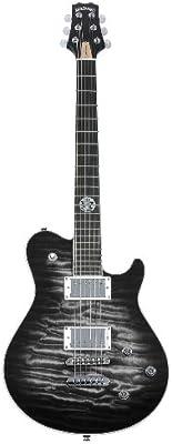 Peavey 00580450 Jack Daniels EXP - Guitarra eléctrica, color ...