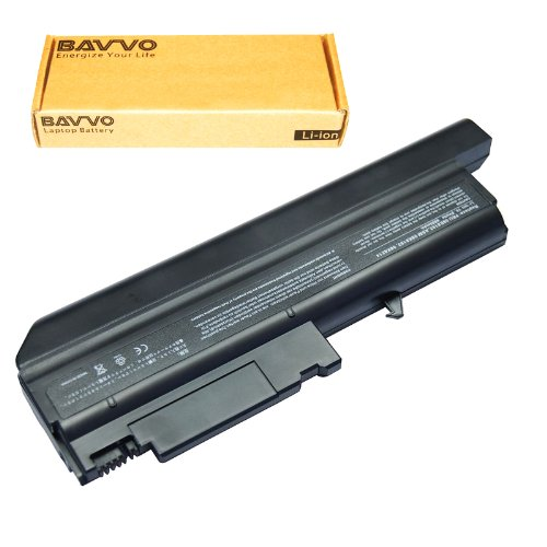 (Bavvo 9-Cell Battery Compatible with ASM 08K8197)