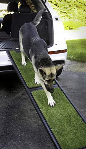 Gen7Pets Natural Step Ramp for Pets