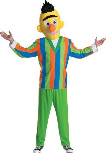 Bert Costume - Medium - Chest Size 38-40
