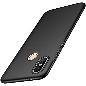 Amazon.com: kwmobile Wooden Protection case for Xiaomi Redmi ...