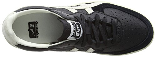 Asics Gsm - Zapatillas Unisex adulto Black (Black/White 9099)