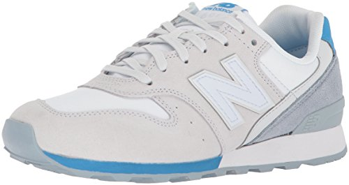 New Balance Womens 696 V1 Sneaker Light Sale / Elio
