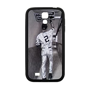 RHGGB The Greatful man Cell Phone Case for Samsung Galaxy S4