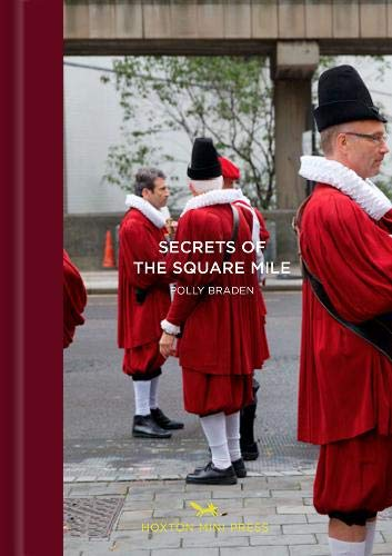 London's Square Mile: A Secret City