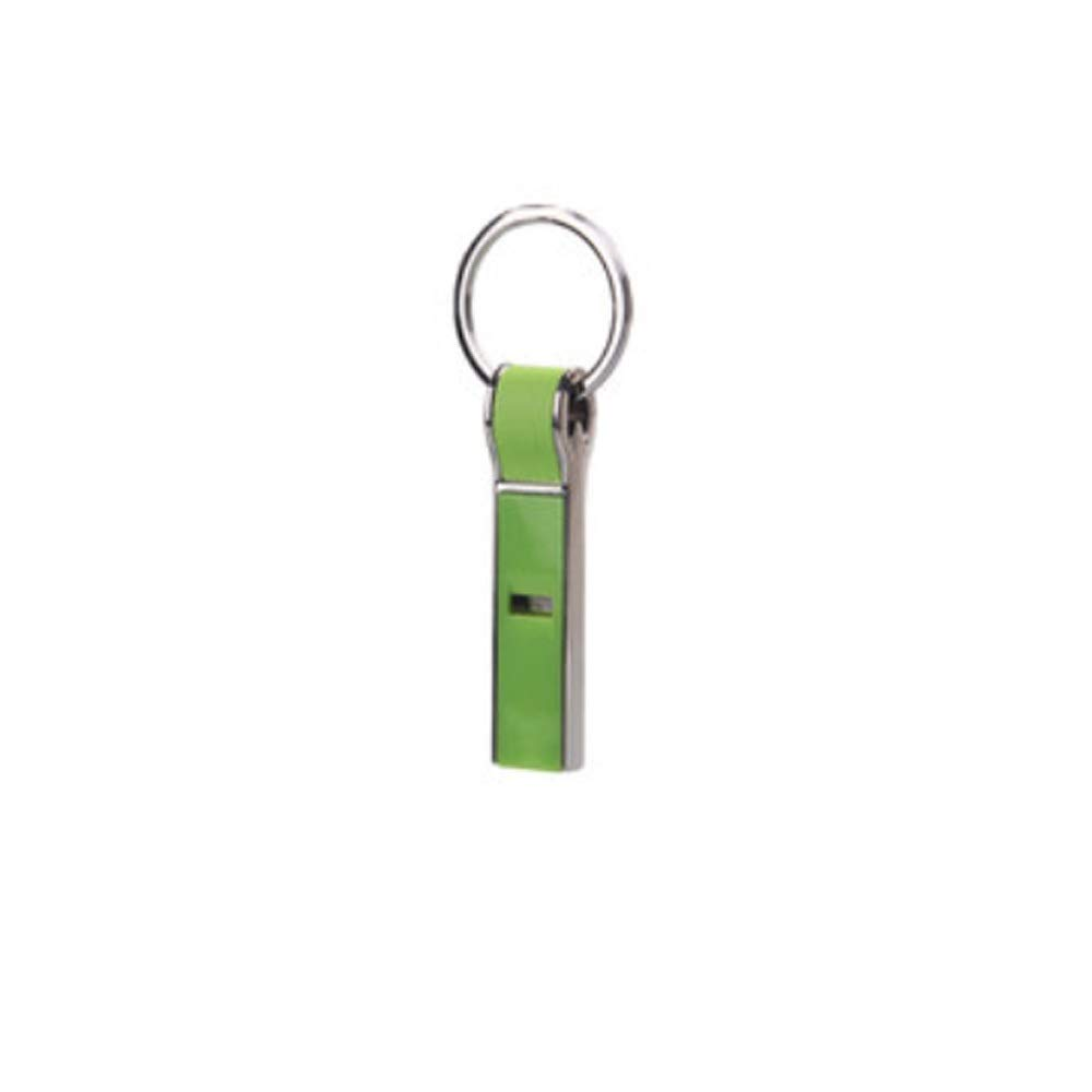 XIMINGJIA Dog Whistle, pet Supplies, Professional Puppy ultrasonic Whistle, Stop Barking, Plastic Whistle, Fives Colors are Available. (Color : Green)