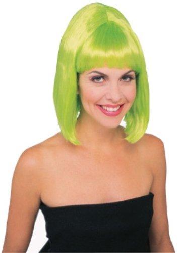 Rubie's Costume Fashion Wig, Dj Vu Blonde Rubies Toys CA 51963