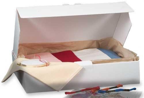 Acid Free Xlarge Storage Box