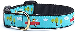product image for Up Country Ragtop Dog Collar - Medium