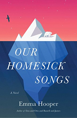 Our Homesick Songs (Logging Boat)