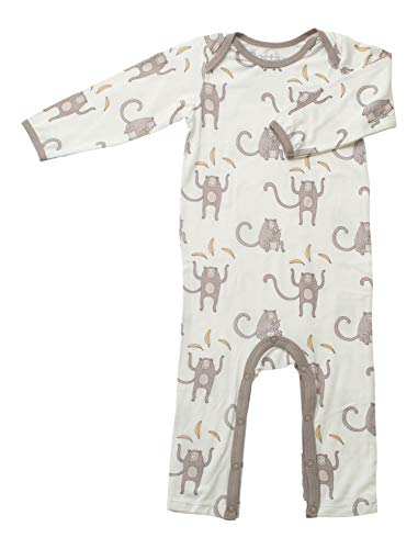 (BESTAROO Coverall in Monkey 3-6m )