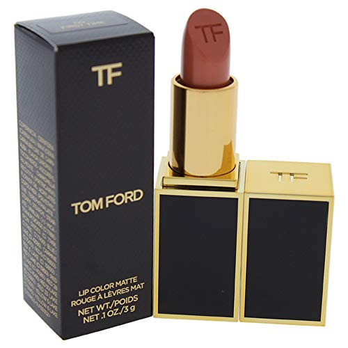 Tom Ford Lip Color Matte No. 09 First Time for Women, 1 Ounce