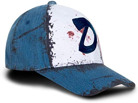 Clementine hat _image0