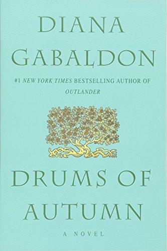 Drums of Autumn (Outlander)