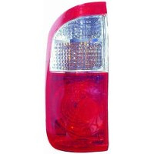 - Depo 312-1967L-AS Toyota Tundra Driver Side Replacement Taillight Assembly( only for double cab from 2000~2006)