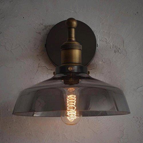 Led Mobeka Hall Verre Mur Salon Lampe Escaliers Chambre D'entrée OPkXZiuT