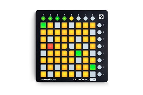 how to use launchpad mini without software