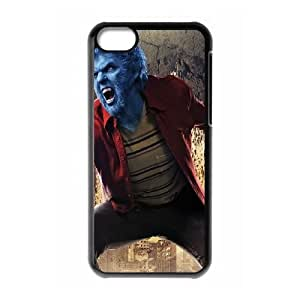 Xmen-Days-Of-Future-Passed iPhone 5c Cell Phone Case Black Phone cover SE8591380