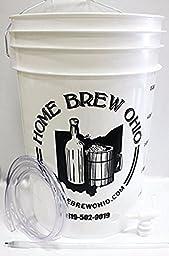 Home Brew Ohio Bottling Setup