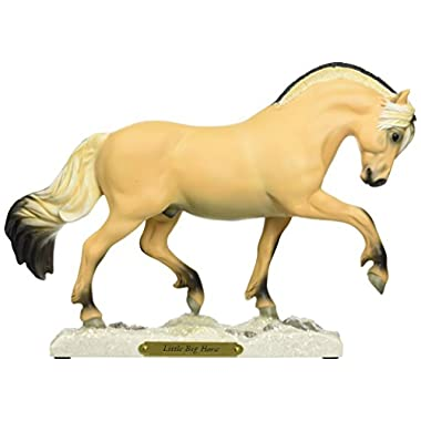 Enesco Trail Of Painted Ponies Little Big Horse Figurine, 7.5