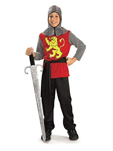 Rubies Medieval Lord Child Costume, Large
