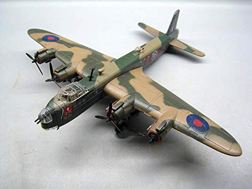 FLOZ WWII BRITISH Short Stirling 1/144 diecast plane model aircraft