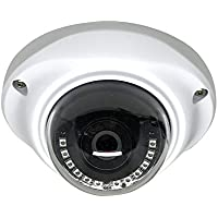 SVD 1080P True-HD 2.9mm Fixed Lens Mini Dome 4 in 1 all-compatible security camera. SONY 2.4 Megapixel STARVIS Image Sensor