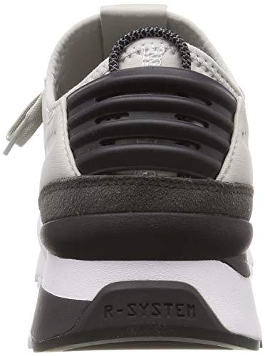 Zapatillas Gris Unisex 0 Violet asphalt Puma Core Rs gray Adulto 6fwnqU