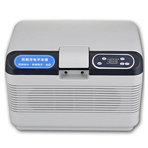 Botiquines Mini refrigerador para autos Refrigerador portátil con ...