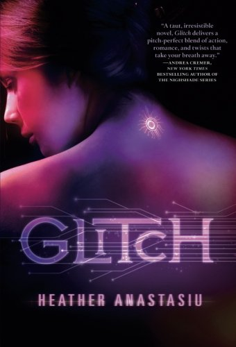 Glitch (A Glitch Novel)