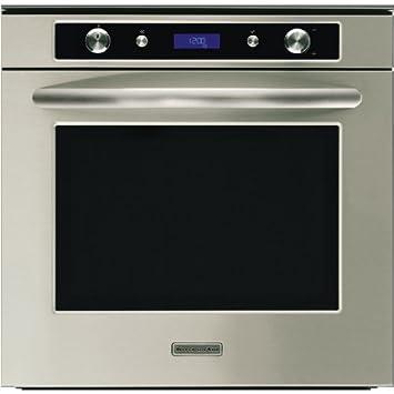 KitchenAid KOXP 6640 - Horno (Horno eléctrico, 73 L, 73 L, Acero