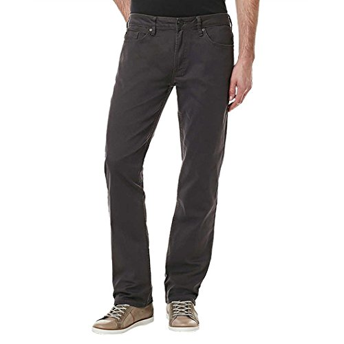 Buffalo David Bitton Mens Sam-X Slim Straight Stretch Jeans