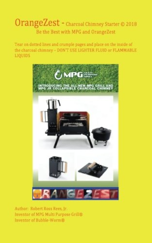OrangeZest - charcoal chimney starter: Be the Best with MPG and ...