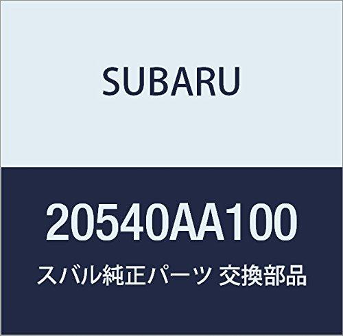 SUBARU 20540AA100 Flange Bolt by SUBARU (Image #1)