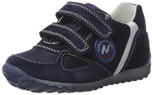 Naturino Naturino Isao Vl. - Zapatillas de casa Niños Blau (Blau)