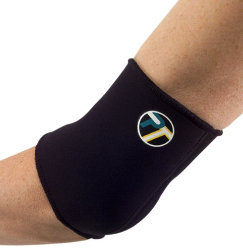 Protec Elbow Sleeve (Pro-Tec Athletics Elbow Sleeve (Large))
