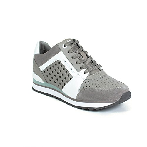 MICHAEL KORS Sneaker Michael Kos 43S7Bifs3L Billie Trainer Gris