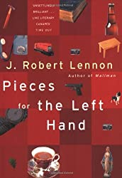 Pieces for the Left Hand