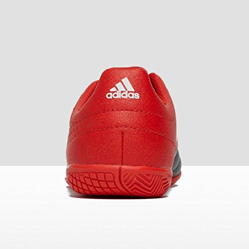 adidas ACE 17.4 IN J - Botas de fútbolpara niños, Rojo - (ROJO/FTWBLA/NEGBAS), -31