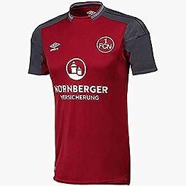 Umbro FC nurn Montagne Home SS Team Jersey