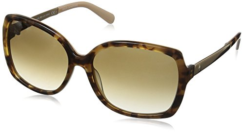 Yellow Havana Sunglasses - 4
